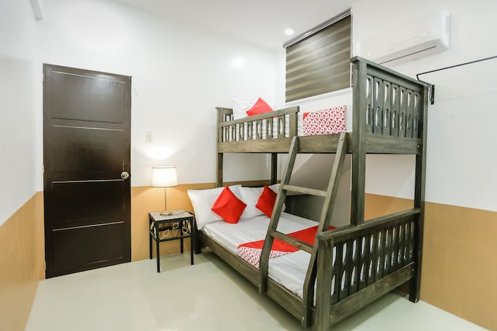 Standard Bunk 2 Bed In Jill's Residence