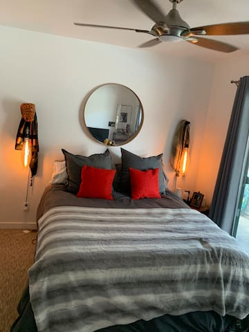 Private guest suite in beautiful Carmel Valley