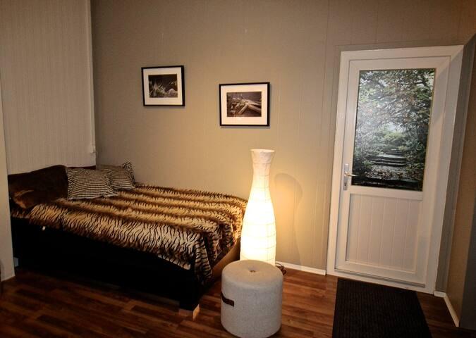 Golden circle Studio Apartment - Hveragerði - Apartment