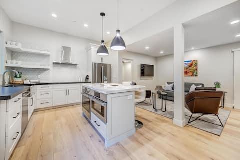 LaFave- Luxury Home at Zion: Bridge Mt. House