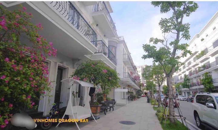 Villa Vinhome Ha Long/5BRs/ View Bay