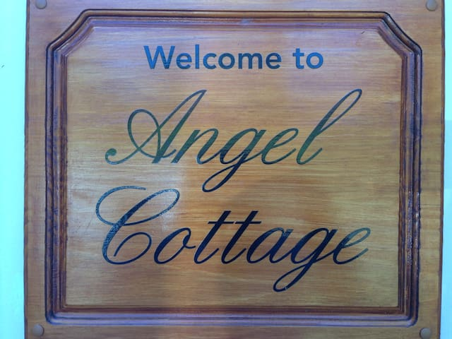 Angel Cottage - Port Alfred - Annat