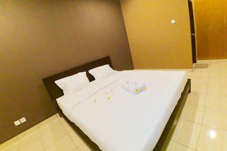 Melody Guest House - Kuta Selatan - Bed & Breakfast