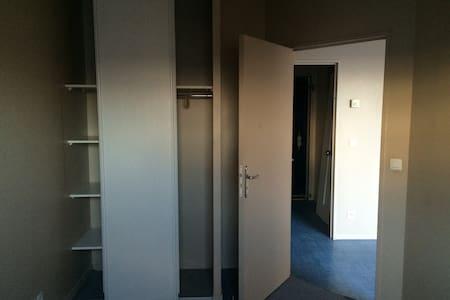 Bel appartement avec terrasse - Lognes