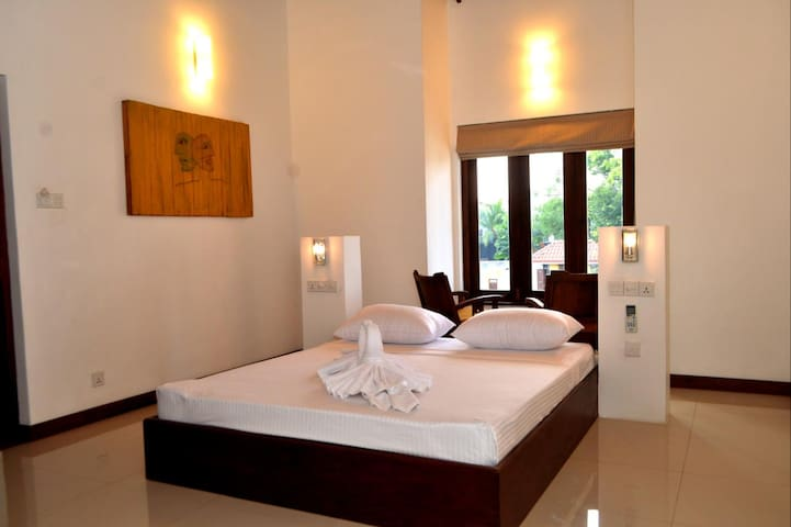 Sea Villa Negombo room 2