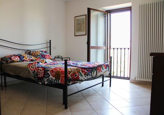 lower flat_bedroom 1