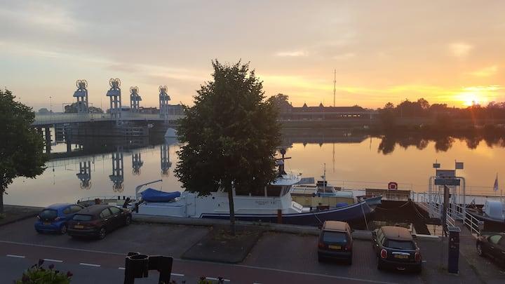 Kampen Centrum aan de IJssel