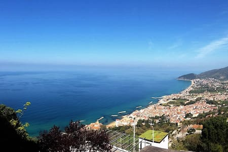 La Piazzetta - Castellabate - Huoneisto