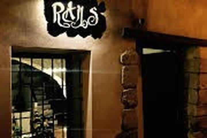 RAÏlS CASA CON ENCANTO NUEVA RESTAURACIÓN - Castellote - Casa