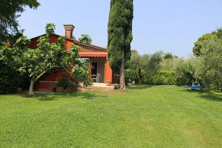 Land of Golf - Soiano del lago - Holiday home