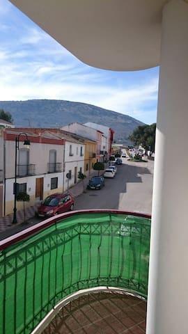 Piso en Mancha Real, junto a PN Sierra Magina - Mancha Real - Hus