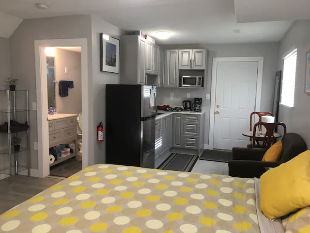 Pleasant Stays - $65/night