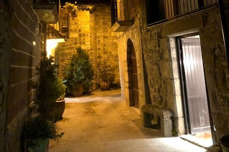 Casa Tato -Figuerola d'Orcau-