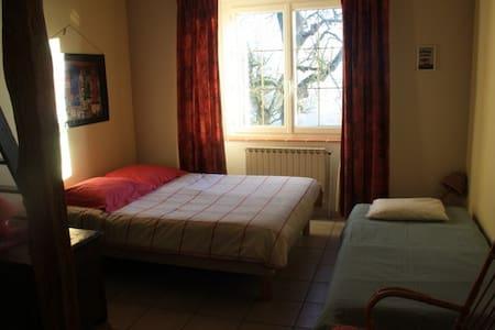Chambre à Loubès Bernac - Loubès-Bernac