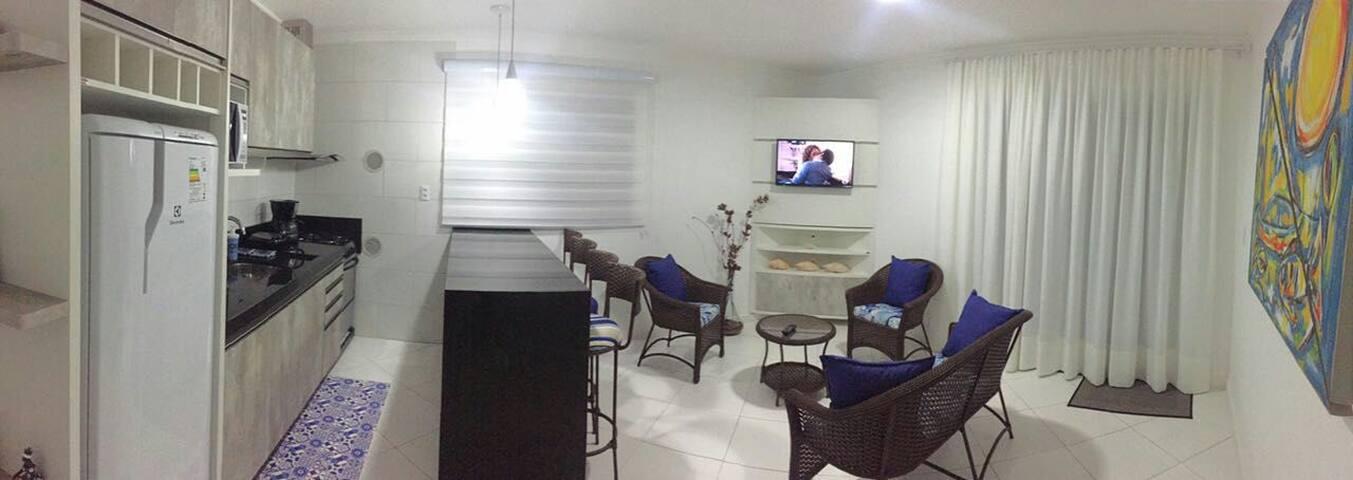 A3 Alugo em Bombinhas - bombinhas  - Квартира