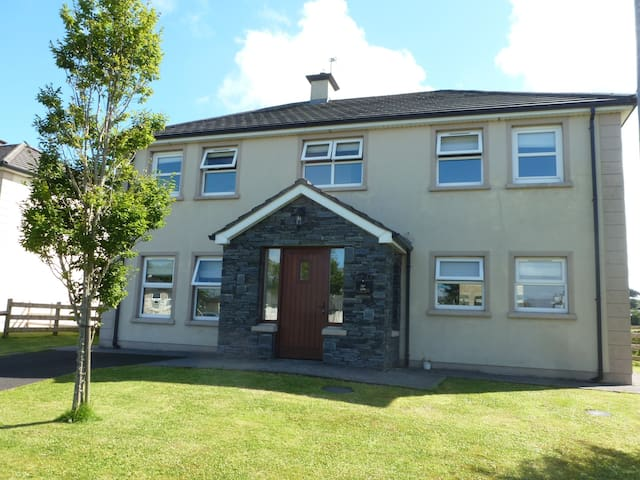 Luxury Donegal Holiday Home - Culdaff