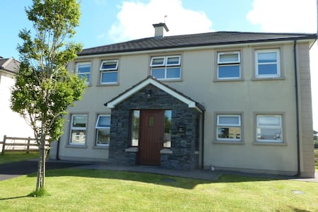 Luxury Donegal Holiday Home - Culdaff - Culdaff - Haus