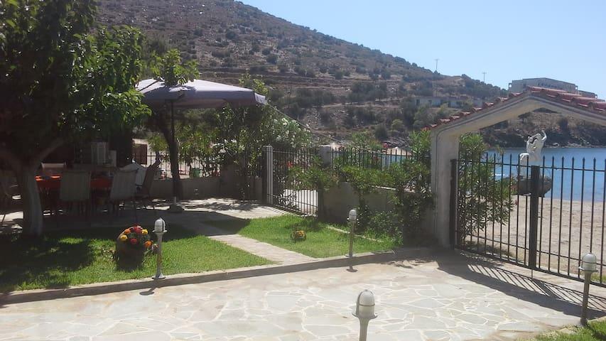 Villa Maria Mpouros