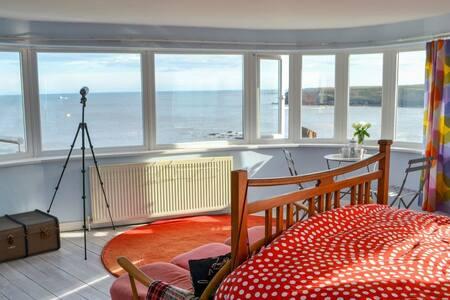 Sea View House (UK3314)