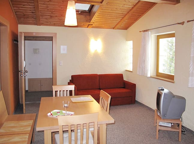 51 m² apartment Haus Wellnest in Achensee - Achensee - Appartement