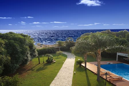 Luxury Suites and Spa Preveza - Preveza - Villa