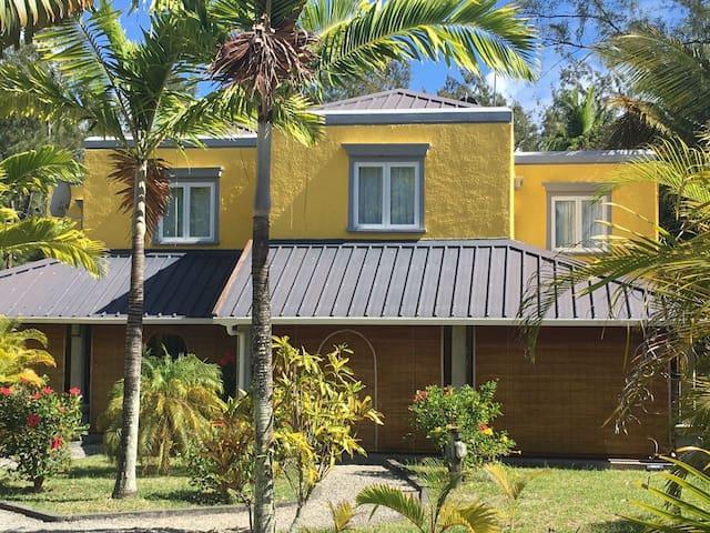Residential Villa - Flacq - Ház