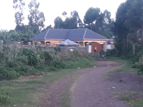Ikirunga View Home Stay