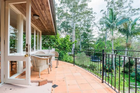 Pymble Quiet, private space - Pymble