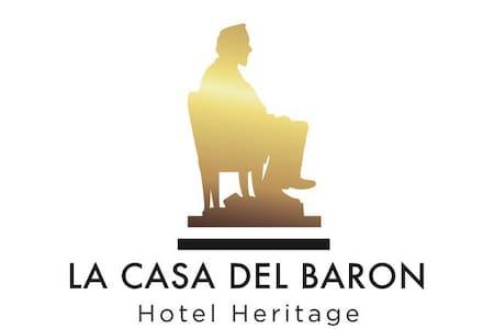 La Casa del Baron Camping & Motor home