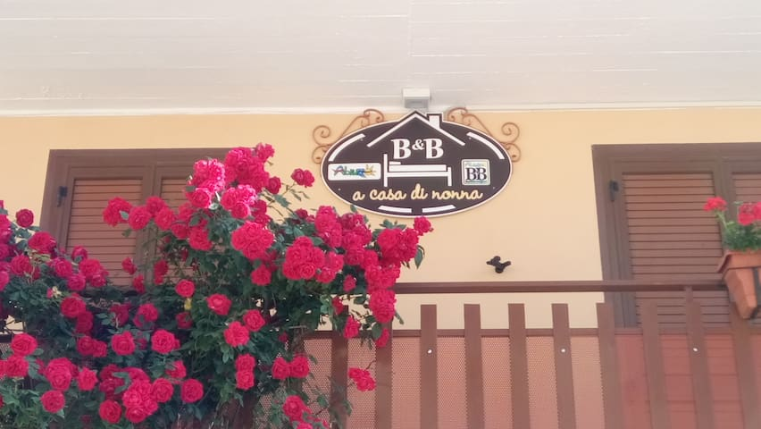 B&B A casa di nonna 2 - Massa D'Albe