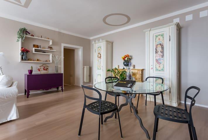 In pieno centro, nuovo ed elegante - Perugia - Appartement