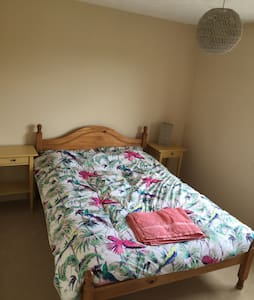 Double Room available in Towcester - Towcester - House