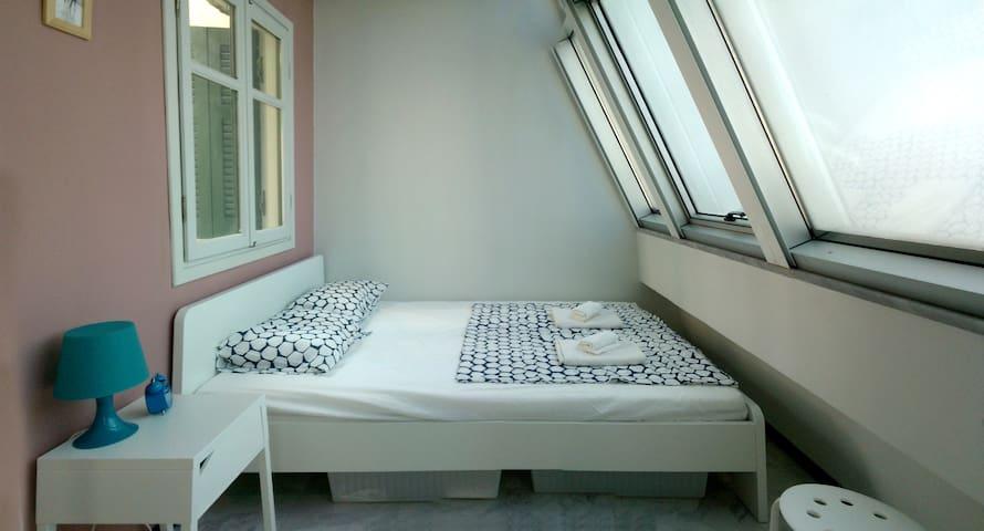 City Loft - Thessaloniki - Apartment