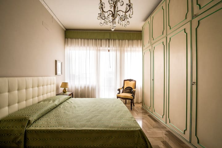 LUXURY ROOM VENICE