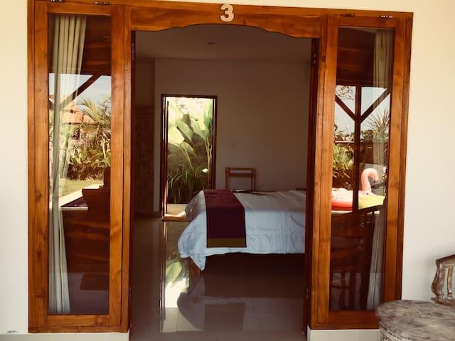 Pererenan Nengah Guesthouse Canggu 2