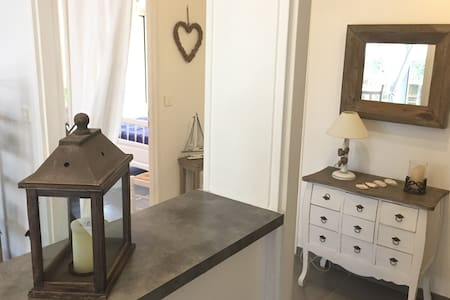 Appartement Triangle d'or - Le Touquet-Paris-Plage - Leilighet