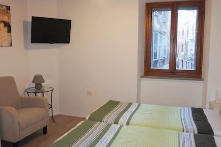 Apartment Jago I