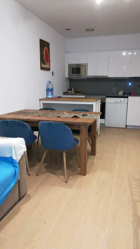 apartment in Sant Feliu de Llobregat