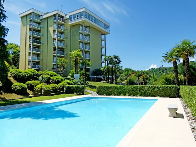 Holiday apartment Euroville in Luino