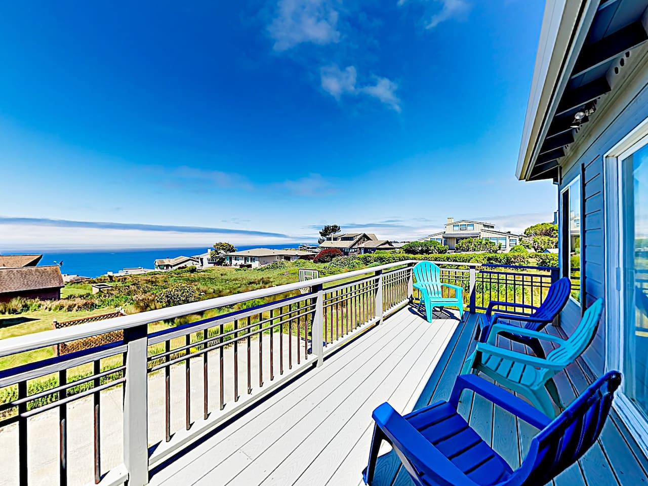 Welcome to Dillon Beach! This home is professionally managed by TurnKey Vacation Rentals.