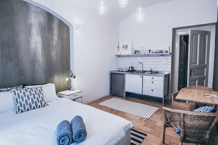 Cosy Studio in the City Center