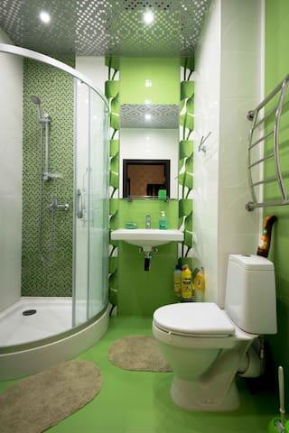 Emerald Hills apartments No. 3