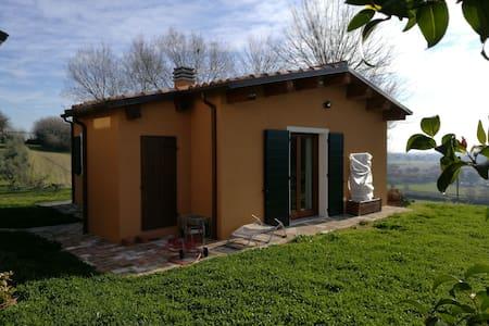 Casolare Vellini