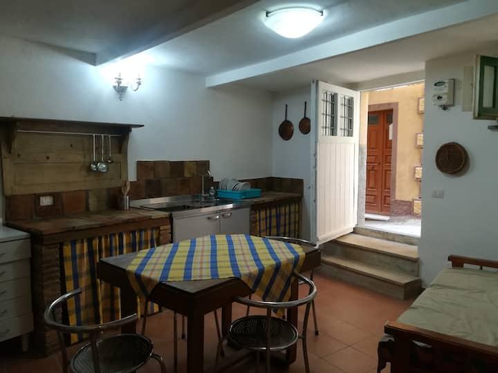 Casa Scalini