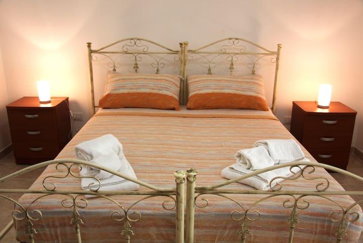 3/4 bedroom - Il Casale di Zio Marco