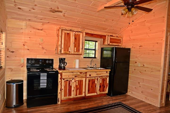 Cabin #1 Kentucky lake/Paris TN