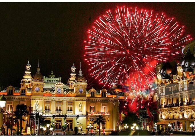 Grand Casino Monte-Carlo