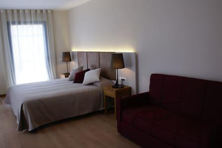 Aparthotel K - Loft 4p - Figueres - Loft
