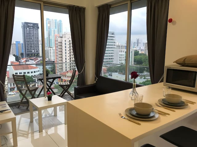 10 reason to stay-1 bedroom condo for rent