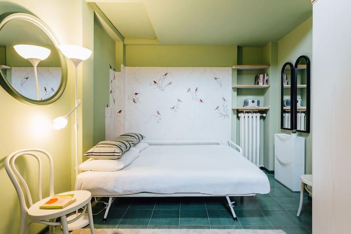 Nest in the heart of Milan - Milão - Apartamento